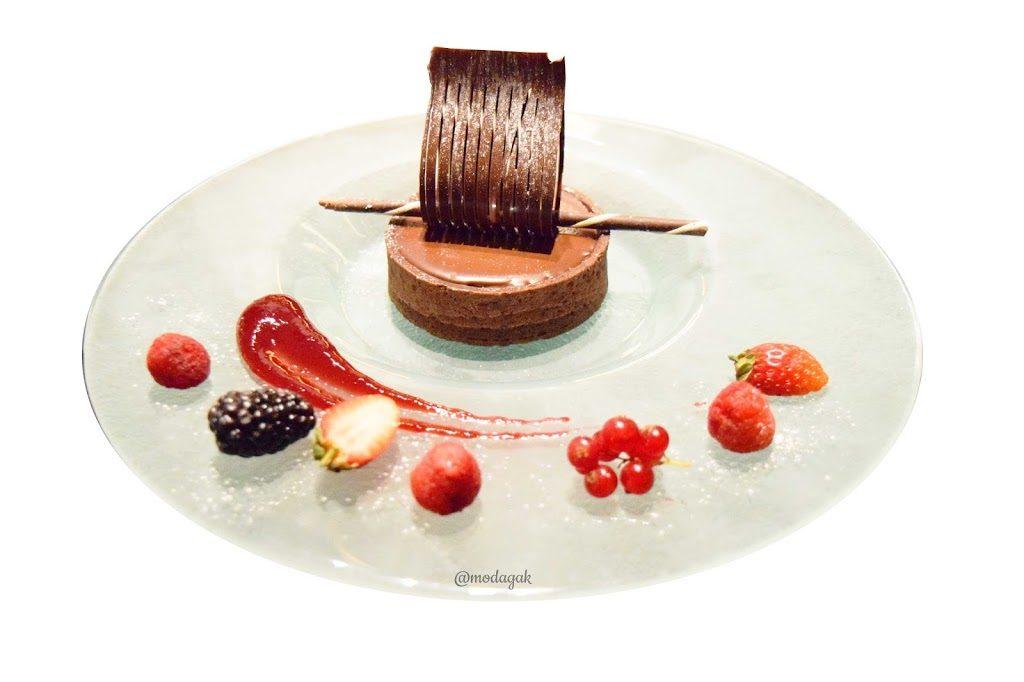 cikolatali-fondan-tart